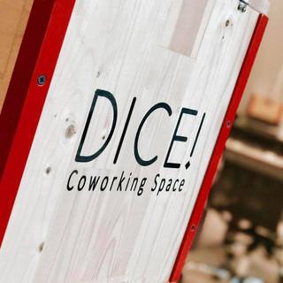 Dice! Coworking Space in Bangkok