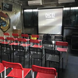 Dice! Workshop