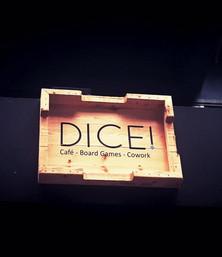 Dice! Cafe