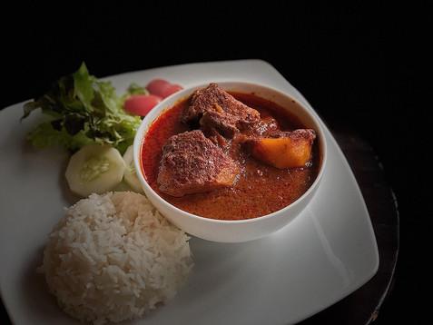 Mussaman Curry - Gandma's Secret Recipe