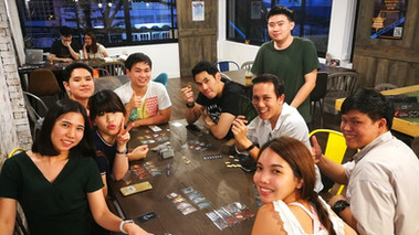 Dice! Cafe BoardGames Coworking