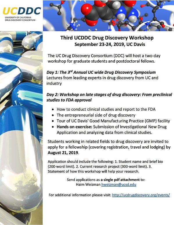 2-Third UCDDC Drug Discovery Workshop.jp