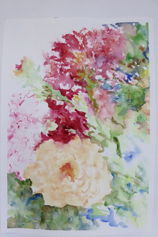 Medly of Roses