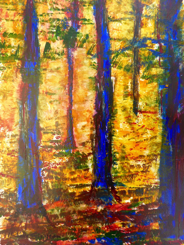 Kadinsky Woods