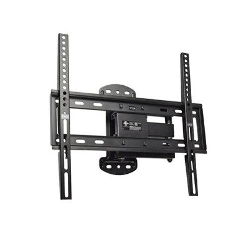 "Purpose AV - Single Arm Articulating Mount | 19"" - 40"" Displays"