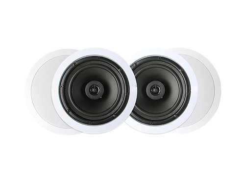 Episode - 150 Series In-Ceiling Thin Bezel Speakers
