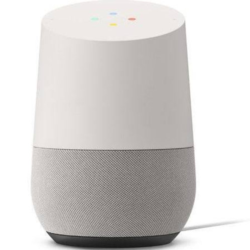 Google Home Assistant - Voice Activated Speaker