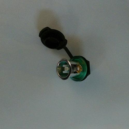 12 volt accessory socket