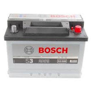 Bosch 096 starter battery