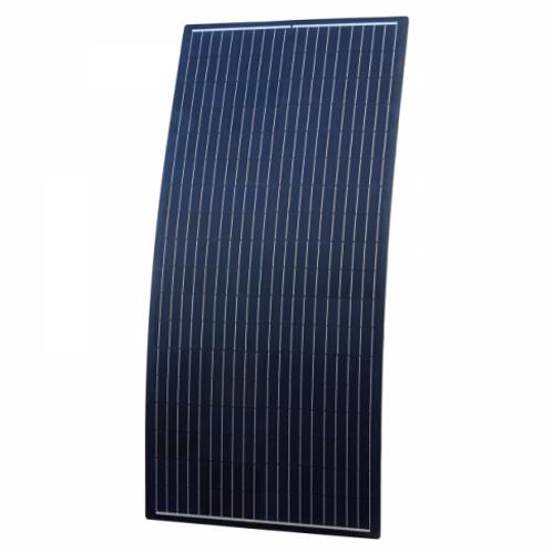 160 watt solar panel.