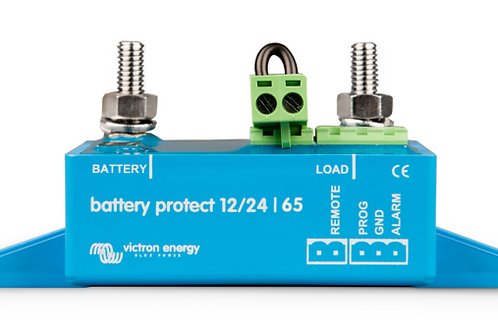 Battery Isolation kit