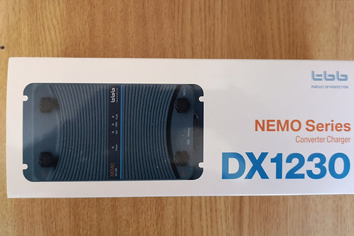 Nemo DX1230 DC-DC charger