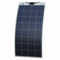 150 watt semi flex solar panel.