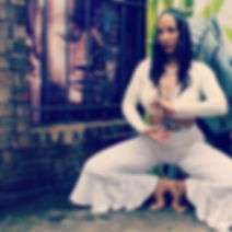 Spiritualizing matter ✨✨✨ #shakti #godde
