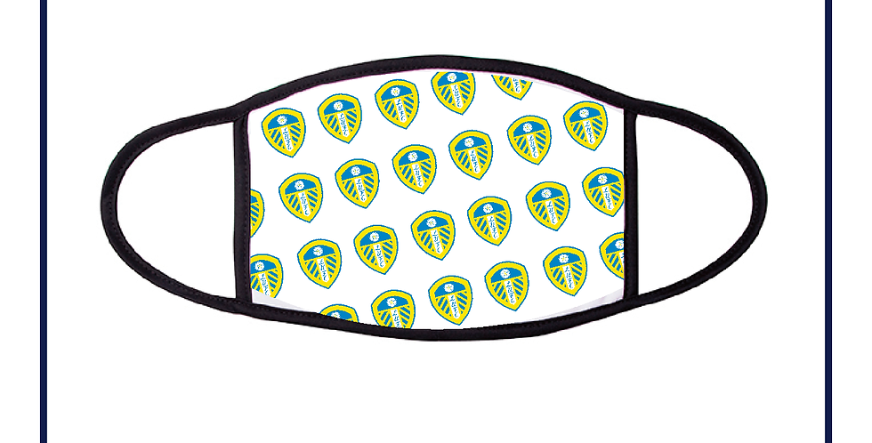 Leeds United Face Coverings