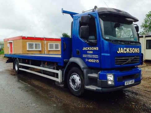HGV & truck livery