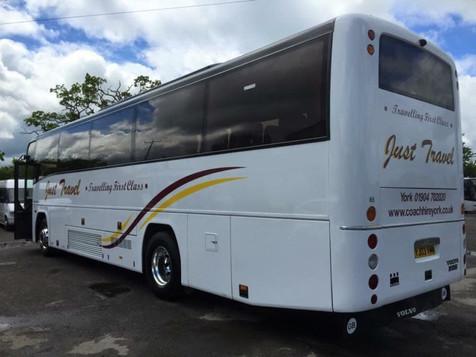 Coach & Bus Livery