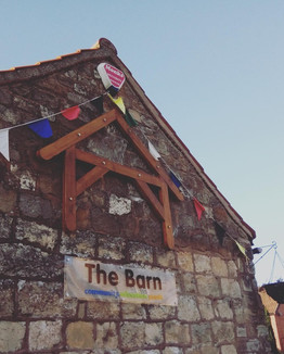 The Barn (Tadcaster)