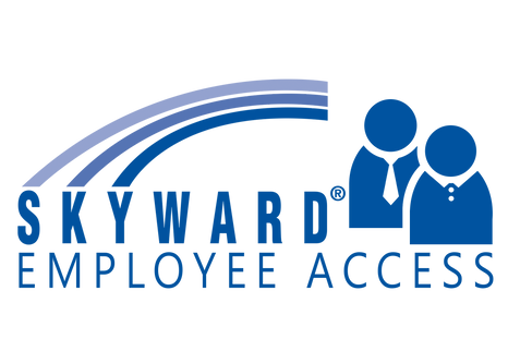 Skyward Employee Access Logo.png