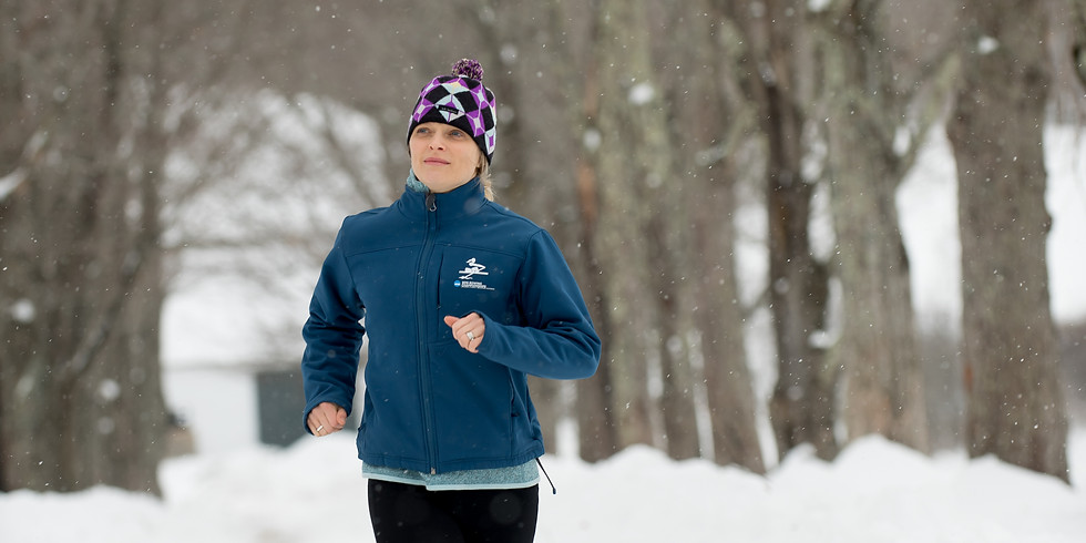 Meg's Half Marathon