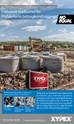 Xypex Admix i prefabrikkerte betongprodukter