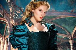 Cinema : « La Belle & la Bete » de Christophe Gans