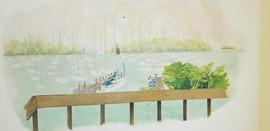 Coconut Grove Sailing Club...