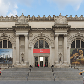 MUSEOS: LOS IMPERDIBLES DE NEW YORK