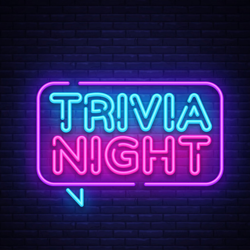 Member's Only - Trivia!