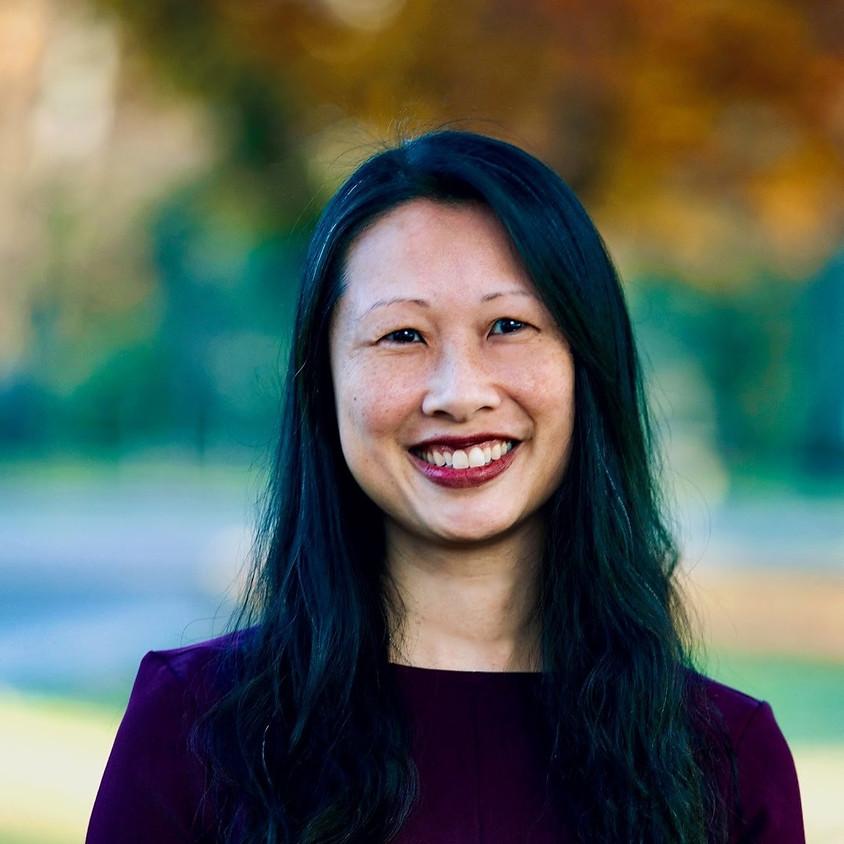 Combating Systemic Bias in Law Firms ftg Professor Katrina June Lee