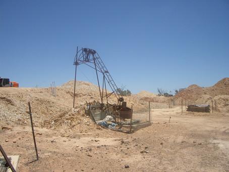 Mining in Downunder: Yowah
