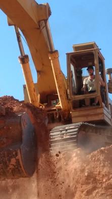 Mining heute