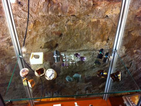 Opalsucht Ausstellung