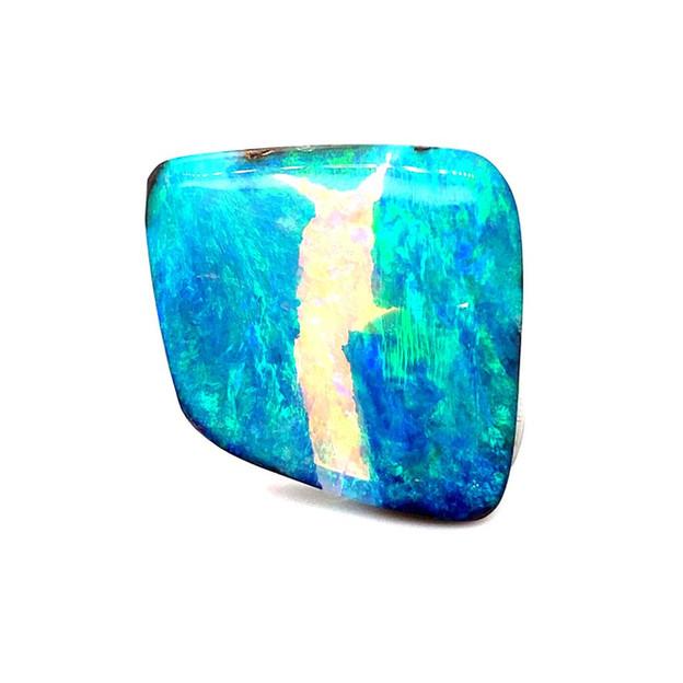 Opal pur