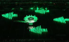 Super Bowl Party London 2011