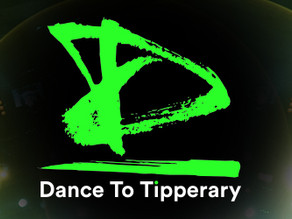 New Dance To Tipperary Logo.