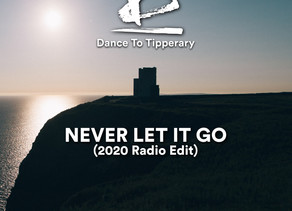 Latest Single NEVER LET IT GO (2020 Radio Edit) Released Today.