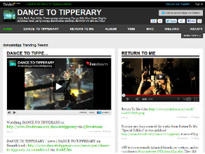 DANCE TO TIPPERARY On Twylah.