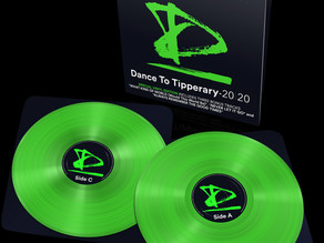 20 FOR 20 ALBUM SPECIAL VINYL EDITION OUT FRIDAY MARCH 5TH.