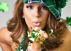 Happy St. Patrick's Day and Thanks to Irish House London