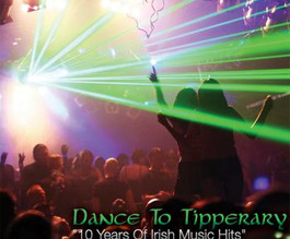"""""""TONIGHT IS WHAT IT MEANS TO BE YOUNG"""" IS DANCE TO TIPPERARY's NO.1 DOWNLOAD."""