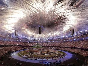 "Summer 2012, London Olympics, Irish House, Irish Music, Planning For 2013, ""15"" ."