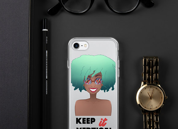 See No Evil iPhone Case