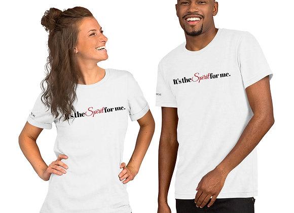 Spirit for Me Premium T-Shirt