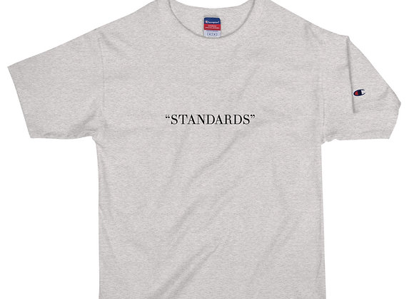 STANDARDS Champion T-Shirt