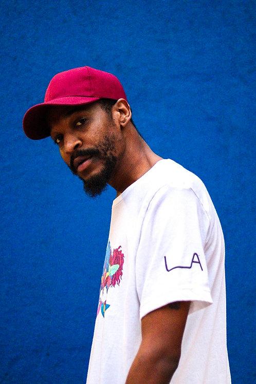 Keep it Vertical x LA Original Collab Tee