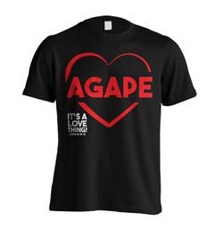 Agape -Tee