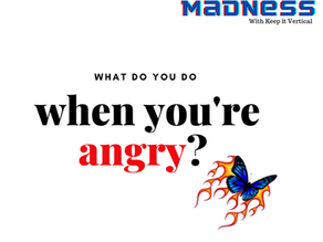 Anger & Your Spirit. (March Madness Recap)