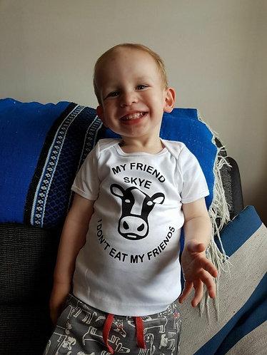 GVS Baby T-shirt