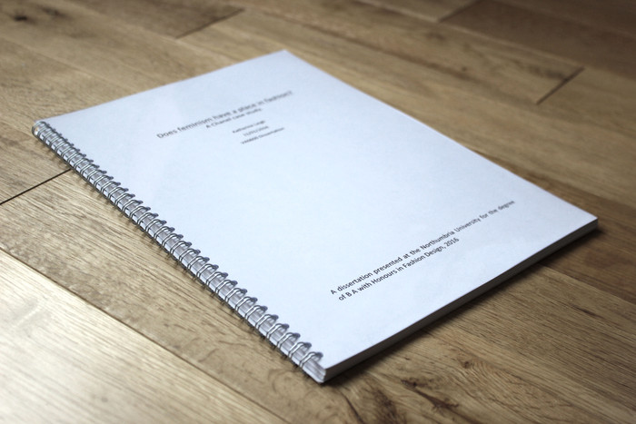 Dissertation writing help for a creative course- 5 Top Tips